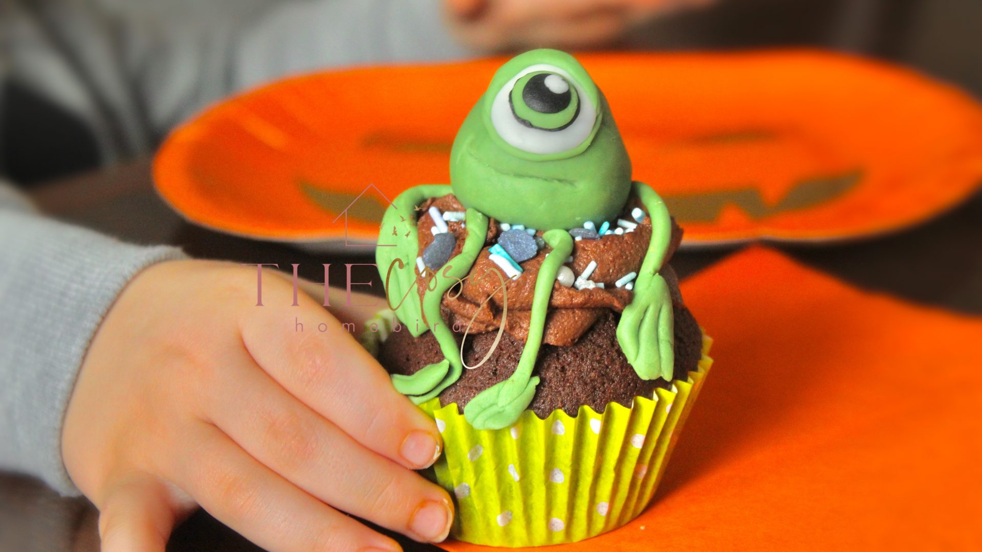 Mike Wazowski, Halloween, birthday